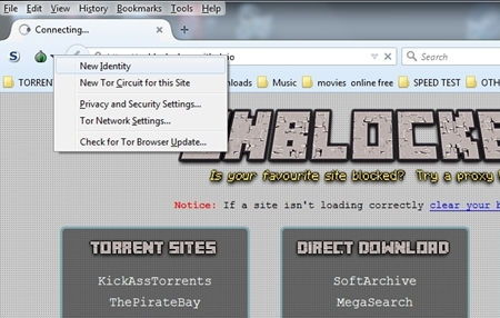 Portable Pirate Tor Browser | Download-Free-Software